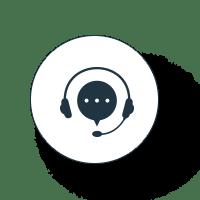 שירות לקוחות מרכז הזמנות - הפצה ושילוח